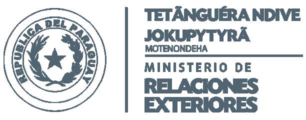 Portal oficial del ministerio de relaciones exteriores de for Ministerio de relaciones interiores espana