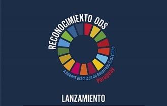 Lanzamiento Reconocimiento ODS