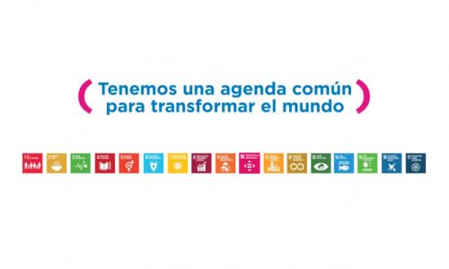 Lanzamiento de la Campaña ODS