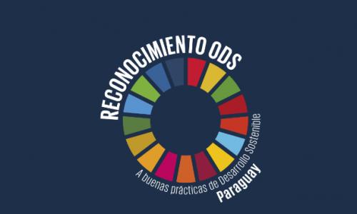 Reconocimiento ODS