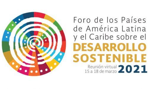 Foro de los Países de América Latina y el Caribe sobre el Desarrollo Sostenible 2021