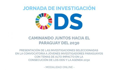 Jornada de Investigación ODS