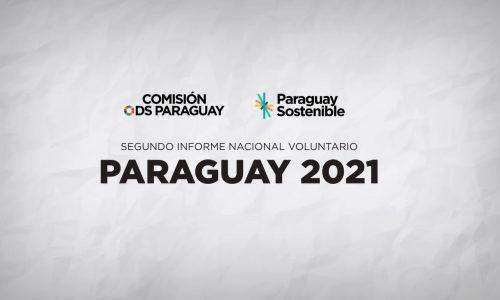 Video del Segundo Informe Nacional Voluntario del Paraguay 2021