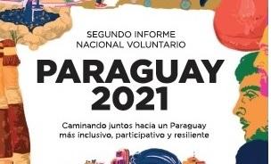 Segundo Informe Nacional Voluntario Paraguay 2021